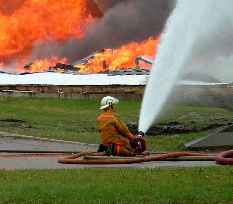 Curs Servant Pompier_alte cursuri
