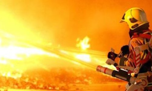 De ce să urmezi un curs de servant pompier